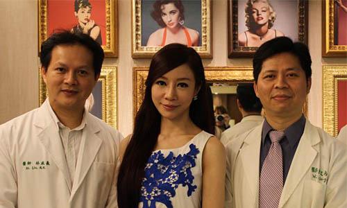 【醫師講座】香港部落客聚會 親眼見證威塑美學